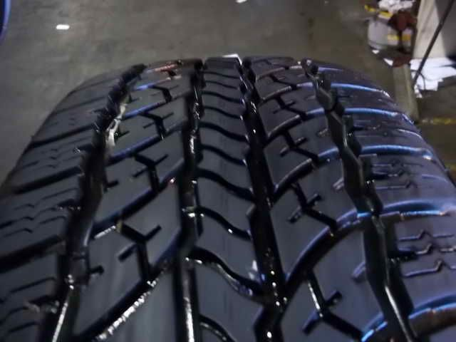 ONE Other 265/70/17 TIRE SAILUN TERRAMAX H/T 115T P265/70/R17 9/32