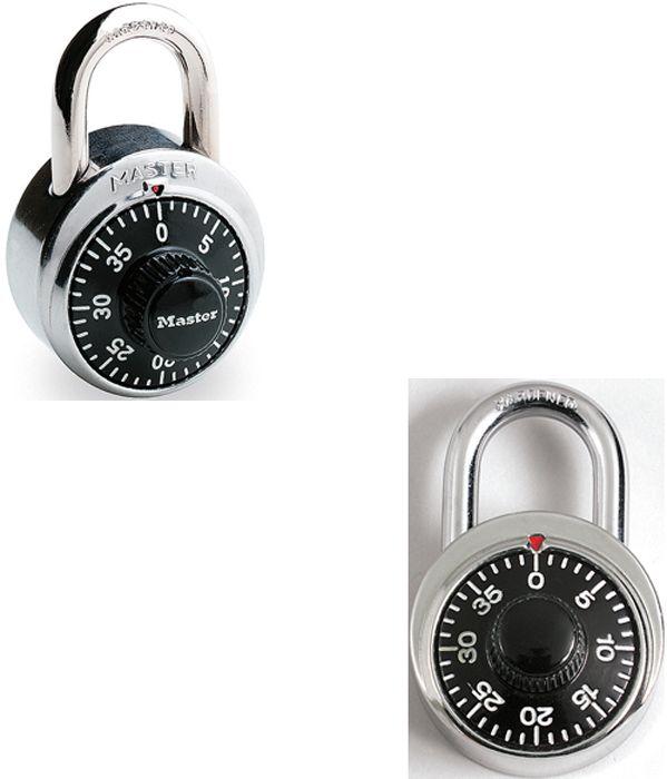 High Security HEAVY DUTY COMBINATION LOCK Padlocks