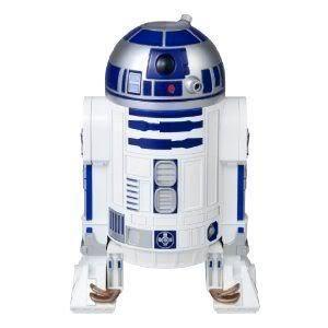 STAR WARS R2 D2 Sega Toys Homestar Home Planetarium Series